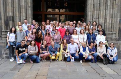 PETJADES VEDRUNA Barcelona, 26 de maig de 2018
