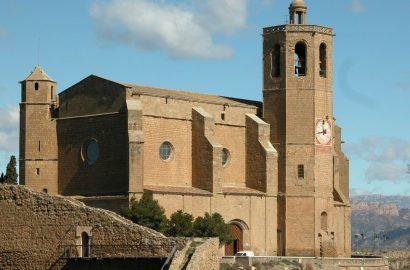XVIIl Recés d'Educadors, Santuari del Sant Crist de Balaguer, Dissabte 9 de març